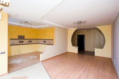 Косметический ремонт в квартире 73 м2